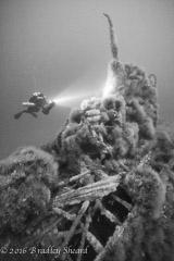u550 u 550 german submarine u boat pan pennsylvania shipwrecks brad